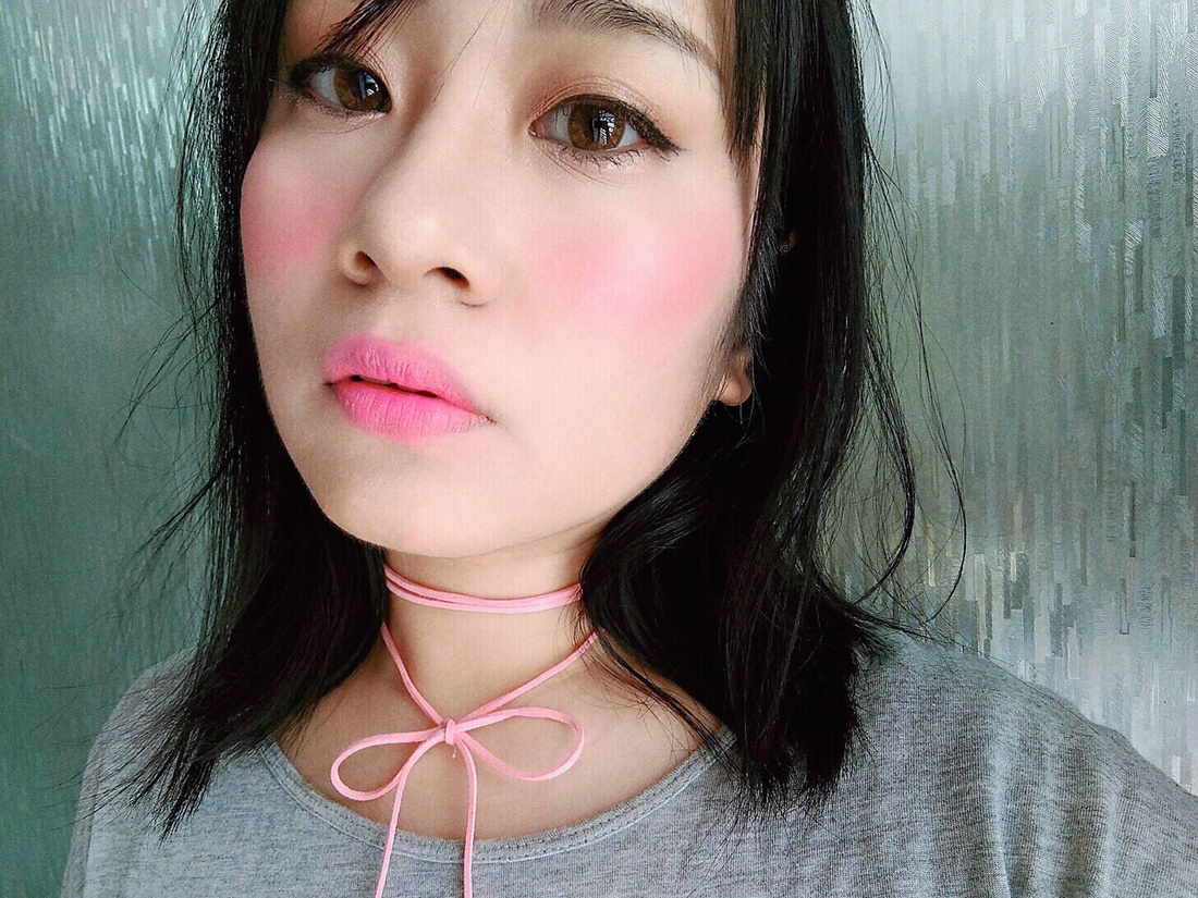 Canmake Juicy Lady Liquid Cheek   chainyan.co