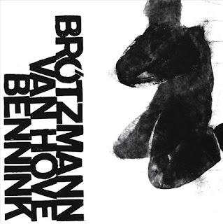 Brötzmann / Van Hove / Bennink, 1971