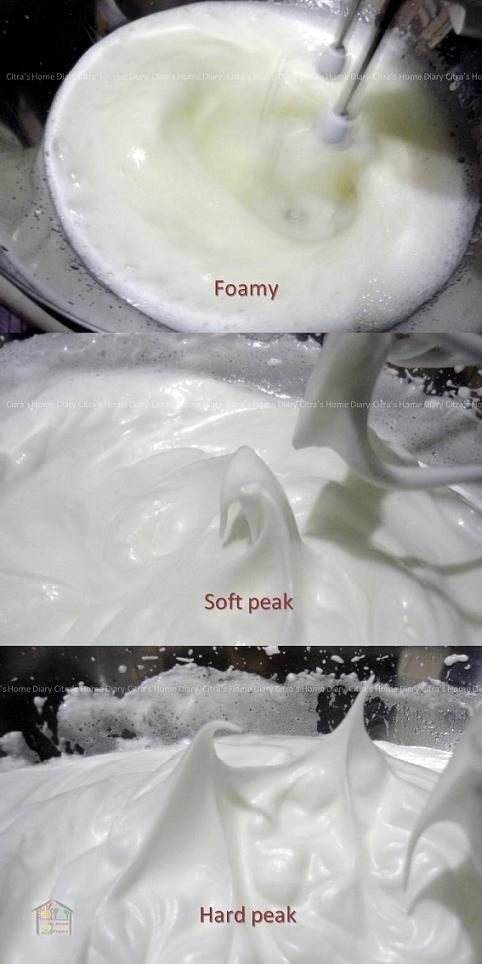 One Bowl Marble Cake Recipe