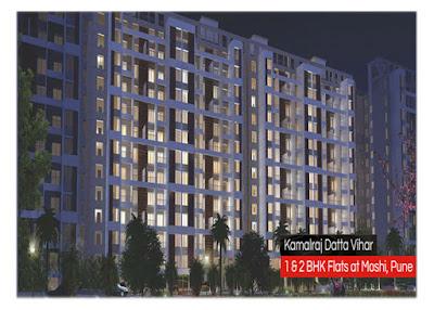 Properties In Moshi At Kamalraj Group