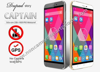 Dupad Story Captain Android No Camera Smartphone Images Photos Review Price