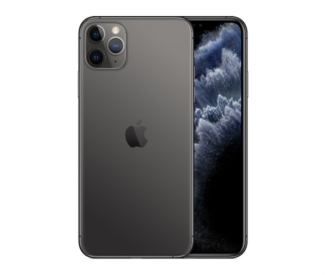 Apple's iPhone 11 Pro has one-third as much RAM as top Android flagships, but it still crushes them