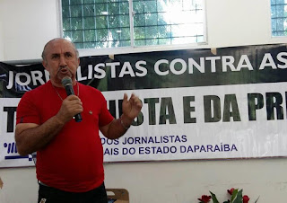 Sindicato dos Jornalistas/PB emite nota sobre demissão de profissionais durante a pandemia