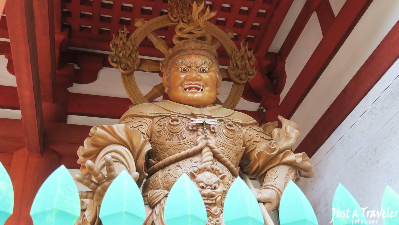 和歌山-高野山-壇上伽藍-高野山景點-高野山交通-行程-攻略-一日遊-二日遊-自由行-旅遊-遊記-Koyasan-Travel-Japan-日本