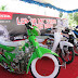 Koleksi Gambar Modifikasi Sepeda Motor Honda Grand
