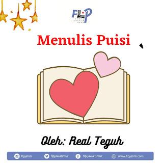 MENULIS PUISI