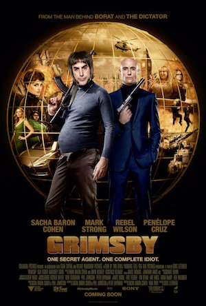 Poster Grimsby 2016