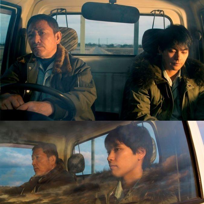 Film Jepang yang rilis bulan Januari 2019