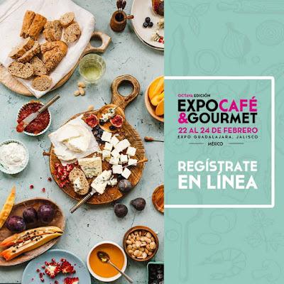 expo café & gourmet 2018