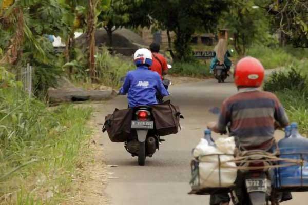 Cek Ongkir JNE Kiriman Dari Kota Payakumbuh