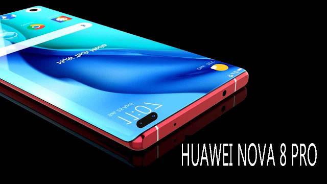 رسميًا مواصفات وسعر هاتف هواوي نوفا 8 برو Huawei Nova 8 Pro