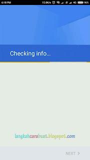 Cara Membuat Gmail Tanpa Nomor HP