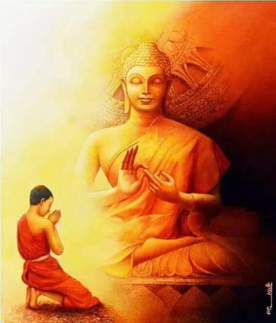 Gautam Buddha Peace Images Hd