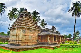 Sri Bhuvaraha Narasimha Temple, Halasi