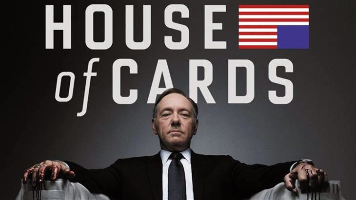 house of cards netflix leaked
