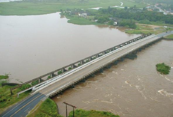 Estado lança licitação para retomada das obras da barragem do Valo Grande