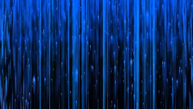 藍色的曙光