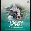 YE MOR DAI JATMAI (REMIX) - DJ TUSHAR PRS