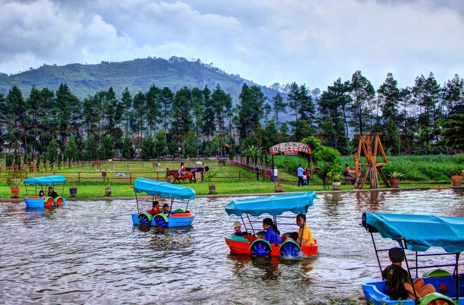Wisata Di Lembang - Penyewaan penginapan Di Villa istana ...