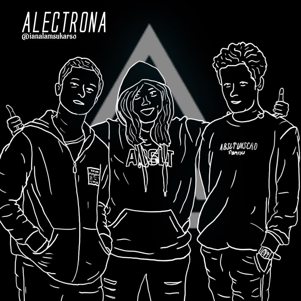 Alectrona Jogja