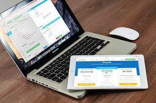 cara mendapatkan uang dari internet dengan website