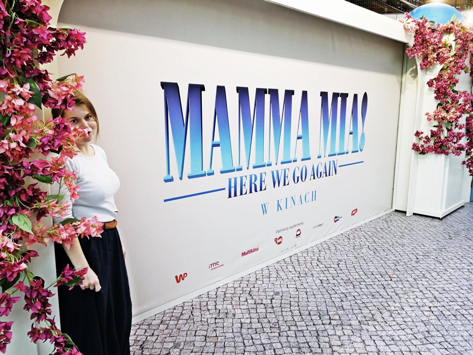 Mamma Mia Gwiazdy Randki