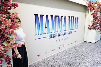 Mamma Mia: Here We Go Again! Recenzja Mamma Mia 2