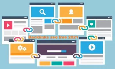 Backlinks seo 2021 Get your backlink link quality site