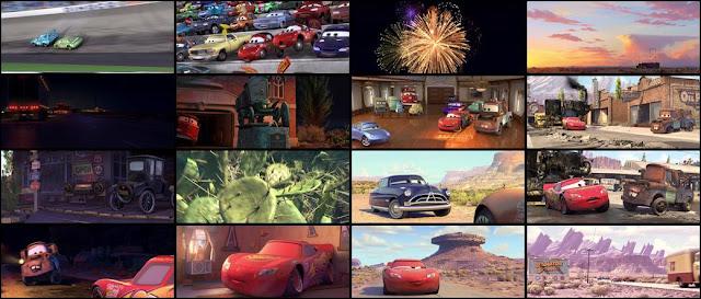 Disney's Cars (2006) Full Movie In HINDI HD Dual Audio [1080p FHD] Watch Online