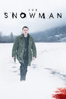 The Snowman (2017) Dual Audio [Hindi-DD5.1] 720p BluRay ESubs Download