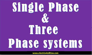 8 Advantages of Three Phase System Over Single Phase System