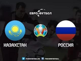Казахстан – Россия смотреть онлайн бесплатно 24 марта 2019 прямая трансляция в 17:00 МСК.