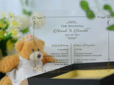 contoh undangan pernikahan kristen 5
