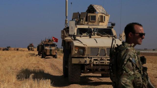 Ο επιθετικός αναθεωρητισμός της Άγκυρας απαιτεί νέα εθνική στρατηγική