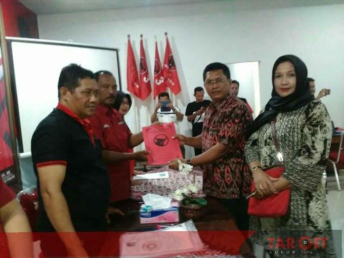 Ketua MPC Pemuda Pancasila Kabupaten Pemalang Maju Dalam Balon Wakil Bupati