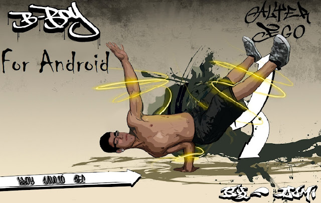 Download B-Boy Game for Android