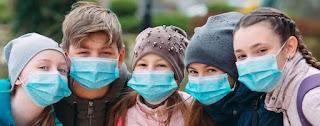 children masks- WHO Guidelines -ఏ వయసు పిల్లలకు మాస్క్ అవసరం?.... ప్రపంచ ఆరోగ్య సంస్థ తాజా గైడ్లైన్స్!