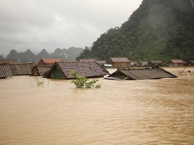 Hậu quả của thiên tai có thể 'cuốn sạch' hàng tỉ USD của Việt Nam