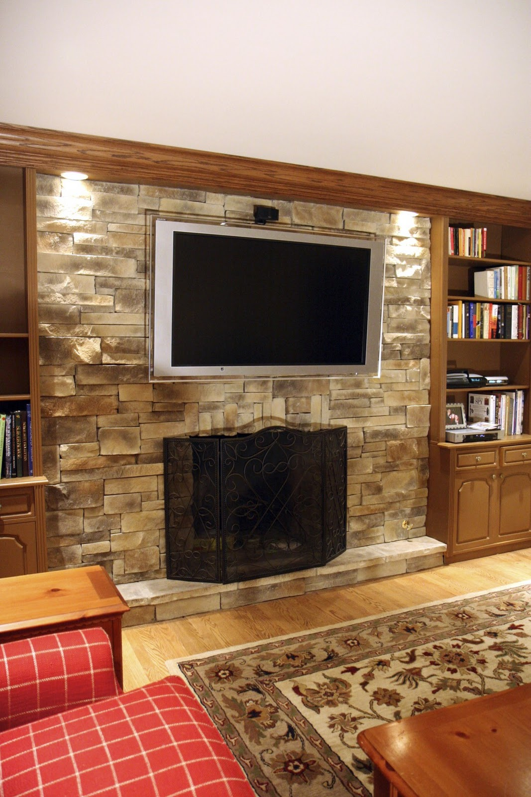 north star stone stone fireplaces stone exteriors. Black Bedroom Furniture Sets. Home Design Ideas