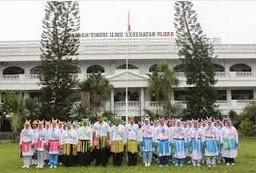 Info Pendaftaran Mahasiswa Baru ( STIKES-FLORA MEDAN ) Sekolah Tinggi Ilmu Kesehatan