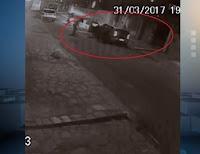 Família escapa da morte em tentativa de roubo com tiros, em João Pessoa