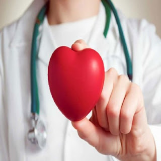 Kalp Krizi Riski