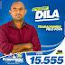 Candidato a vereador pela coligação MDB e PSDB, Dila, diz ter sido vítima de estelionatário