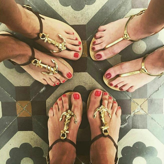 Fashionistas para seguir no instagram e viajar o mundo com elas