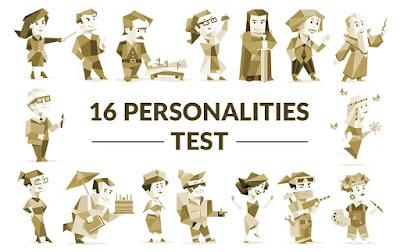 اختبار الشخصية وأهم طرق تقييم الشخصية على الإطلاق