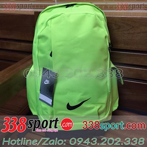 Balo Bóng Đá Nike T1 Xanh Chuối