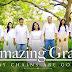 Amazing Grace - Rolling Tones