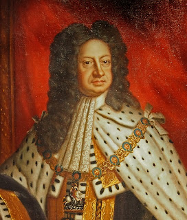 George Louis, later King George I of England