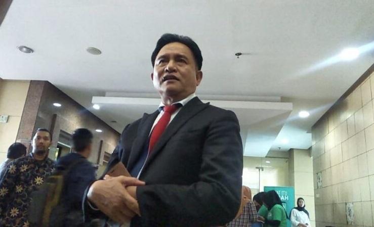 Yusril: Presiden Saja Tidak Berwenang Berhentikan Kepala Daerah, Apalagi Instruksi Mendagri