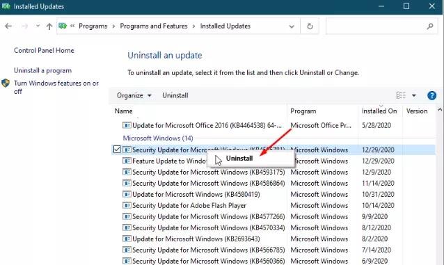 Cara Mengatasi Bad Image Error 0xc0000006 di Windows 10-1